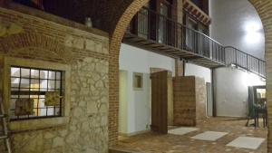 Agriturismo La Sophora, Appartamenti  Montegaldella - big - 94