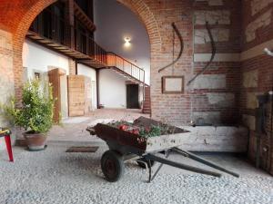 Agriturismo La Sophora, Appartamenti  Montegaldella - big - 96