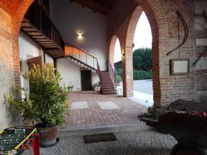 Agriturismo La Sophora, Appartamenti  Montegaldella - big - 89