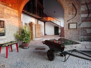 Agriturismo La Sophora, Appartamenti  Montegaldella - big - 88