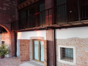 Agriturismo La Sophora, Appartamenti  Montegaldella - big - 86