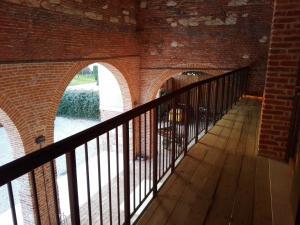 Agriturismo La Sophora, Appartamenti  Montegaldella - big - 48