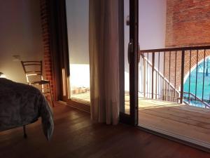 Agriturismo La Sophora, Appartamenti  Montegaldella - big - 39