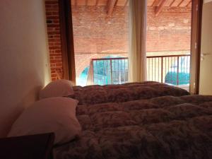 Agriturismo La Sophora, Appartamenti  Montegaldella - big - 34