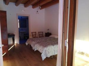 Agriturismo La Sophora, Appartamenti  Montegaldella - big - 83