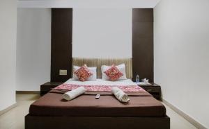 Hotel Meridian Residency, Hotely  Hyderabad - big - 9