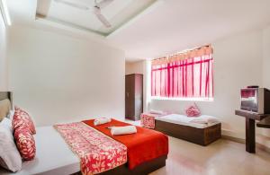 Hotel Meridian Residency, Hotely  Hyderabad - big - 1