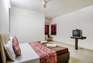 Hotel Meridian Residency, Hotely  Hyderabad - big - 11