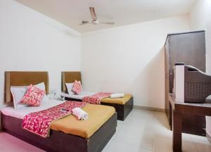 Hotel Meridian Residency, Hotely  Hyderabad - big - 8