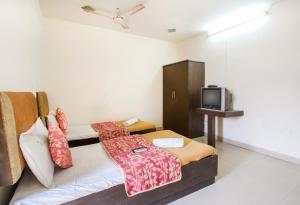 Hotel Meridian Residency, Hotely  Hyderabad - big - 7
