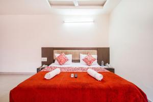 Hotel Meridian Residency, Hotely  Hyderabad - big - 6