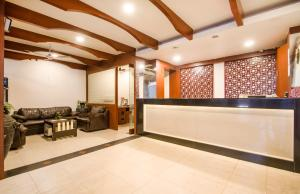 Hotel Meridian Residency, Hotely  Hyderabad - big - 5