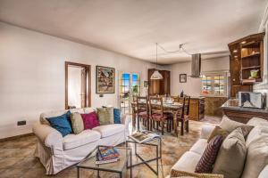Villa Montaña la Data, Horské chaty  Salobre - big - 18