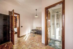 Villa Montaña la Data, Horské chaty  Salobre - big - 23