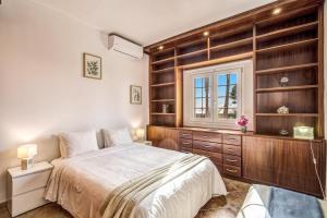 Villa Montaña la Data, Horské chaty  Salobre - big - 51