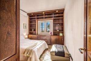 Villa Montaña la Data, Horské chaty  Salobre - big - 57