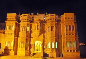 Hotel Lal Garh Fort & Palace
