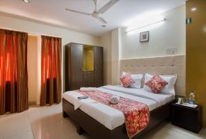 Hotel Meridian Residency, Hotely  Hyderabad - big - 3