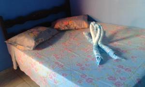 Pousada Ana Raio, Guest houses  Alcobaça - big - 47