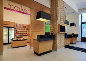 Courtyard by Marriott Budapest City Center(Budapest)