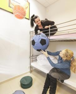 obrázek - Sports Hostel
