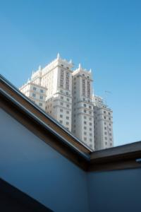 Alterhome Plaza España, Apartmány  Madrid - big - 2