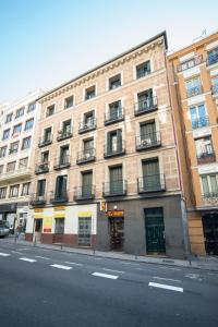 Alterhome Plaza España, Apartmány  Madrid - big - 62
