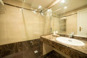 Alterhome Plaza España, Apartmány  Madrid - big - 46