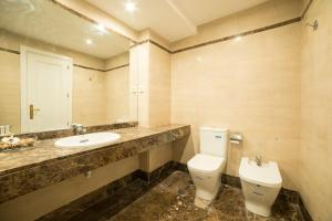 Alterhome Plaza España, Apartmány  Madrid - big - 44