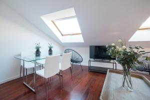 Alterhome Plaza España, Apartmány  Madrid - big - 58