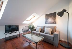 Alterhome Plaza España, Apartmány  Madrid - big - 56