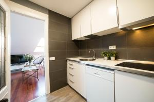 Alterhome Plaza España, Apartmány  Madrid - big - 51