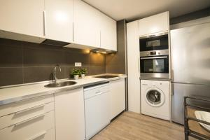 Alterhome Plaza España, Apartmány  Madrid - big - 49