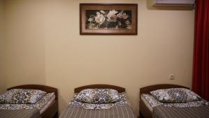 Отель Александрия - фото 23