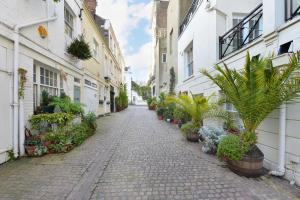 London Lifestyle Apartments - South Kensington - Mews, Apartmanok  London - big - 10