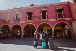 艾爾阿瑪諾旅館