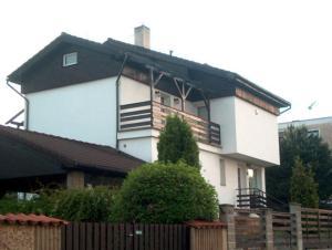 Гостевой дом KAREL, Прага