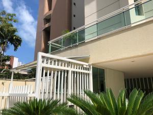 Portal Meireles 402, Апартаменты  Форталеза - big - 1