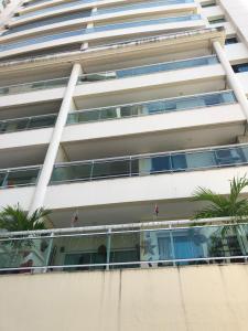 Portal Meireles 402, Апартаменты  Форталеза - big - 16