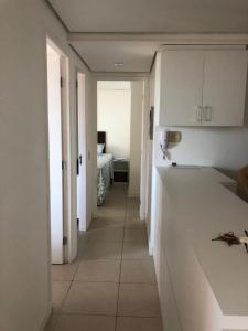 Portal Meireles 402, Апартаменты  Форталеза - big - 12