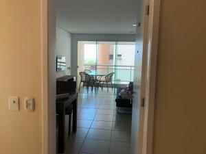 Portal Meireles 402, Апартаменты  Форталеза - big - 11