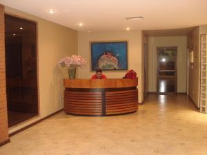 Departamento Aida, Апартаменты  Асунсьон - big - 13
