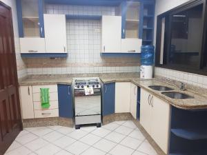 Departamento Aida, Апартаменты  Асунсьон - big - 24