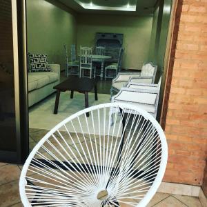 Departamento Aida, Апартаменты  Асунсьон - big - 25