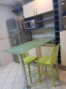 Departamento Aida, Апартаменты  Асунсьон - big - 31