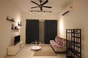 Eminent Suite @Icon City Petaling Jaya