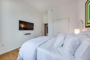 Times Square Lux Highrise, Apartmány  New York - big - 5