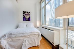 Times Square Lux Highrise, Apartmány  New York - big - 2