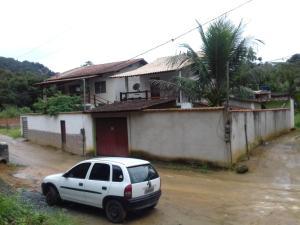 Marcos Suítes e Flat, Проживание в семье  Парати - big - 3