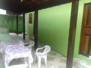 Marcos Suítes e Flat, Homestays  Paraty - big - 2
